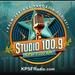 Studio 100.9 - KPSF Logo