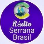 Rádio Serrana Brasil Logo