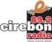 Cirebon Radio 892 Logo