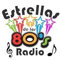 Estrellas de los 80s Radio