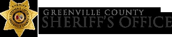 Greenville County, SC Sheriff