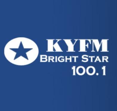 Bright Star 100 - KYFM
