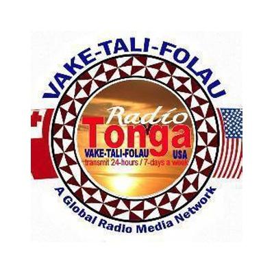 RADIO TONGA VTF USA