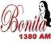 Bonita 1380 - WHEW Logo