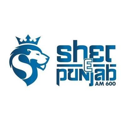 Sher E Punjab AM 600 - CKSP