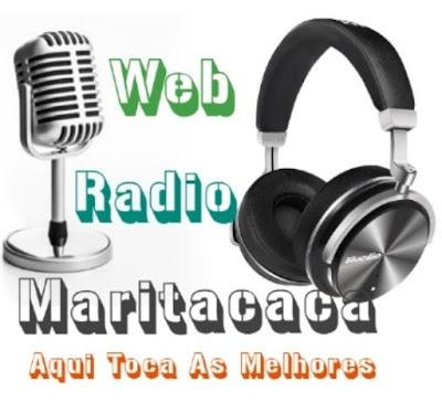 Web Rádio Maritacaca