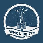 88.7 FM WHCL - WHCL-FM