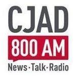 CJAD 800 AM - CJAD