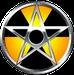 WFKU - Alt Goth Logo