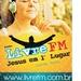 Radio Livre FM Logo