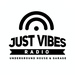 Just Vibes Radio Logo