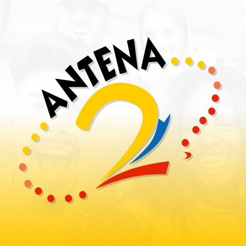 RCN - Antena 2 Medellín