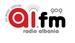 Albania FM Logo