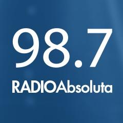 98.7 Radio Absoluta - XHLC