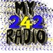 My242Radio Logo