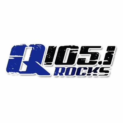 Q105.1 Rocks - KQWB-FM