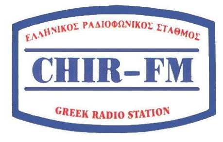 CHIR Greek Radio Station - CHIR-FM