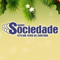Rádio Sociedade News