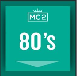 Radio Monte Carlo 2 - 80s