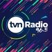 TVN Radio 96.5 Logo