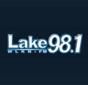 Lake 98.1 - WLKN