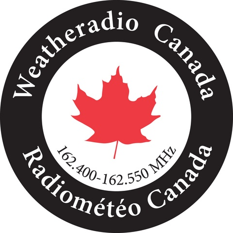 Weatheradio Canada - VCF757