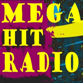 Mega Hit Radio - 70's and 80's Muziek
