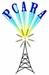 PCARA Ham Radio Repeater 146.670 Logo