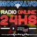 Montalvo Radio FM Cuenca Logo