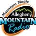 Allegheny Mountain Radio - WNMP Logo