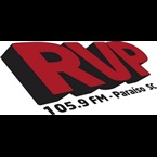 Rádio A Voz do Paraíso 105.9