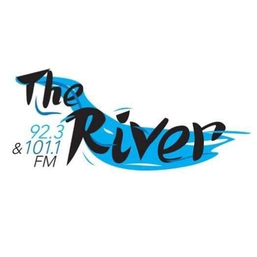 92.3 & 101.1 The River - WQSL