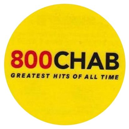CHAB 800 AM - CHAB