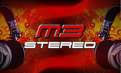 M3 Stereo