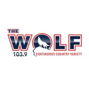103.9 The Wolf - WVWZ
