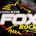Rádio Fox Rock Logo