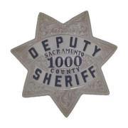 Sacramento Sheriff Dispatch 1-4