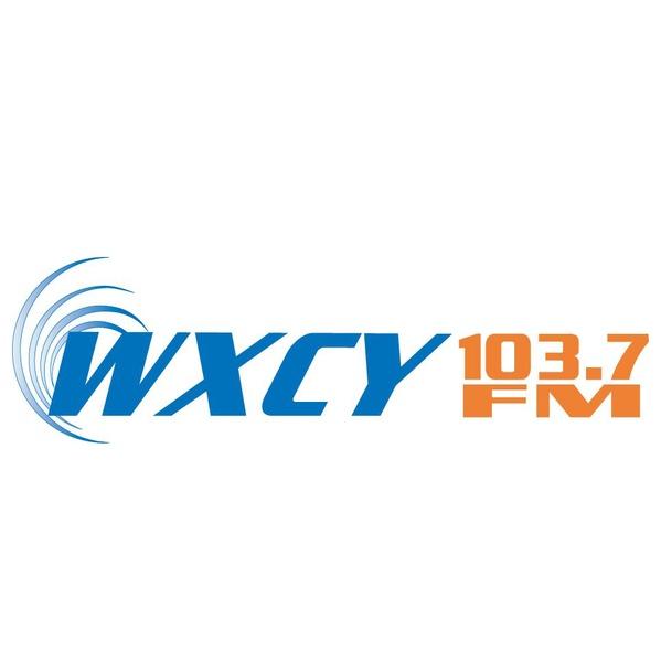 103.7 WXCY - WXCY