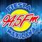 Fiesta Mexicana 94.5 - XHCDS Logo