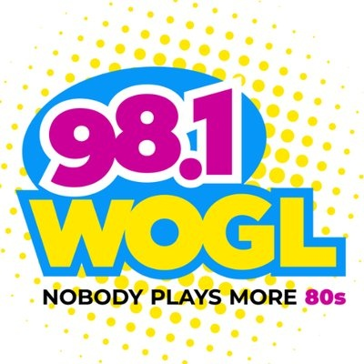 98.1 WOGL - WOGL