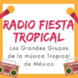 Radio Ixtapa - Radio Fiesta Tropical