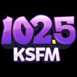 102.5 KSFM - KSFM