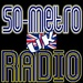 GGN iRadio - SoMetro UK Radio Logo