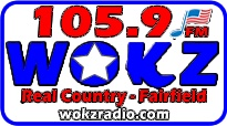 Real Country Fairfield - WOKZ