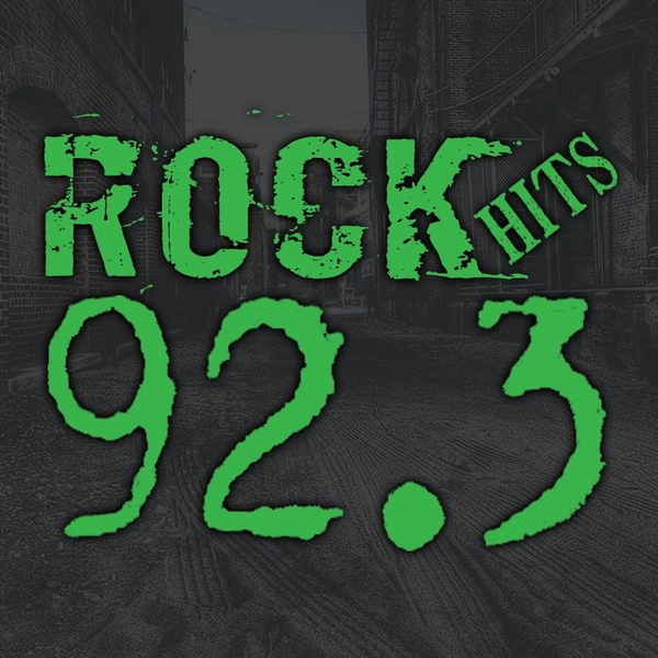 Rock Hits 92.3 - WXRK-LP