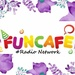 Fun Cafe Live Logo