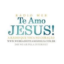 Web Radio Te Amo Jesus
