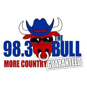 98.3 The Bull - WYBL