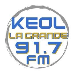 KEOL 91.7 FM - KEOL