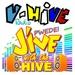 V-Hive Radio Logo